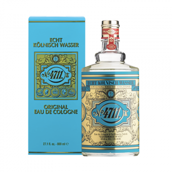 4711 EKW Eau de Cologne 800 (ml) (made4men)