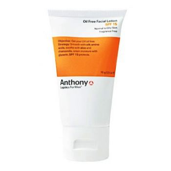 Anthony Facial Moisturizer SPF30 (90 ml)