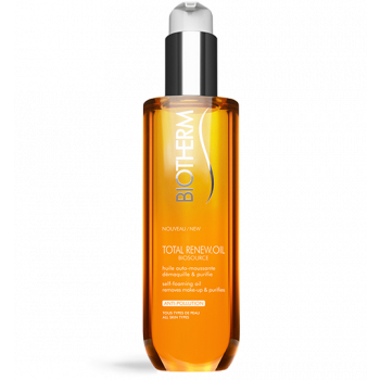 Biotherm Biosource Total Renew Oil Cleanser (200 ml)