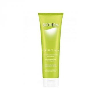 Køb Biotherm Pure-Fect Anti Shine Cleansing Gel - 150,-
