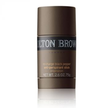 Molton Brown Re-Charge Blackpepper Anti-perspirant Stick (75 g)