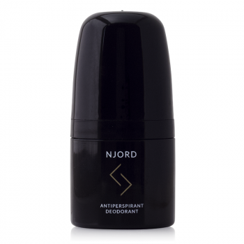 Njord Antiperspirant Roll-On Deodorant (50 ml)
