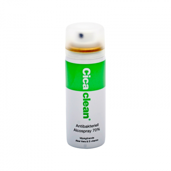 Cicamed Cicaclean (50 ml)