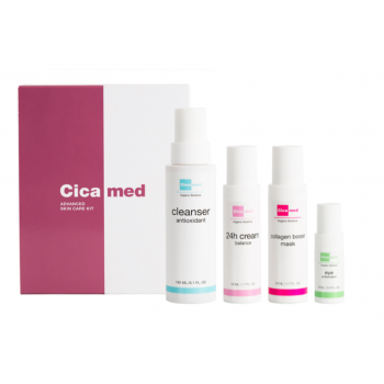 Cicamed Advanced Skin Care Kit