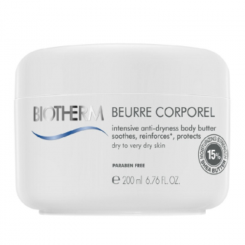 Biotherm Beurre Corporel Intensive Anti-Dryness Body Butter (200 ml)