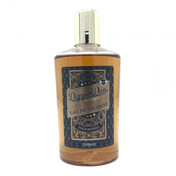 Dapper Dan Eau De Cologne (200 ml) (made4men)