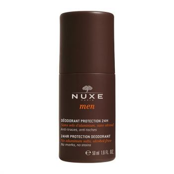 Nuxe Men 24Hr Protect Deo (50 ml)
