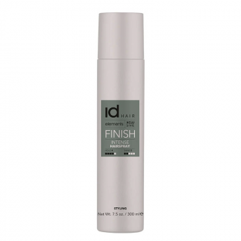 Id Hair Elements – Titanium Mega Strong Hairspray (300 ml)