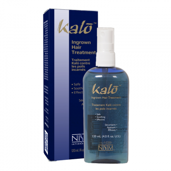 Nisim Kalo Ingrown Hair Treatment (118 ml) (made4men)