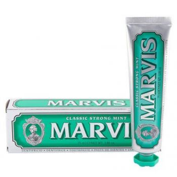 Marvis Tandpasta Classic Strong Mint (75 ml)