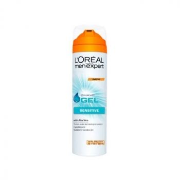 L'Oreal Men Expert Shaving Gel