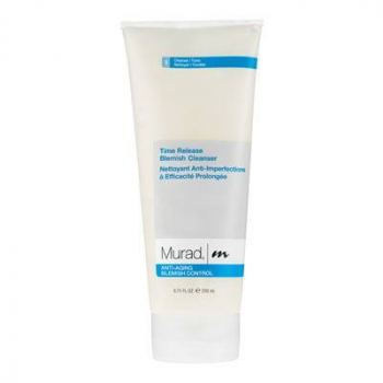 Murad Time Release Blemish Cleanser (200 ml)