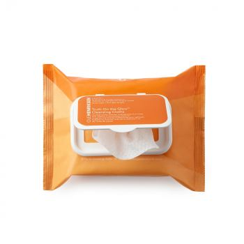 Ole Henriksen The Clean Truth Cleansing Cloths - Brightening (30 stk)