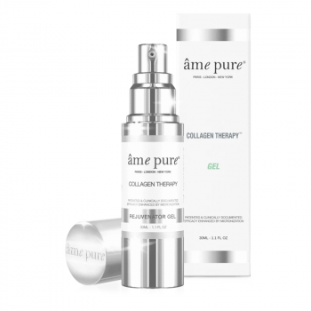Âme Pure Collagen Therapy Gel (30 ml) (made4men)