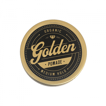 Golden Beards Golden Pomade (200 ml) (made4men)