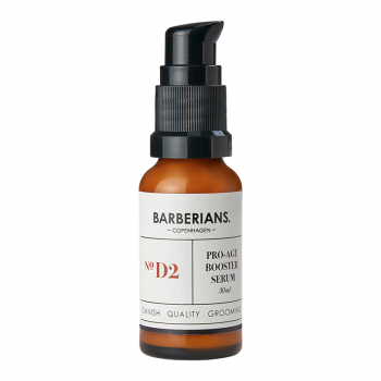 Barberians Pro-Age Booster Serum (30 ml) (made4men)
