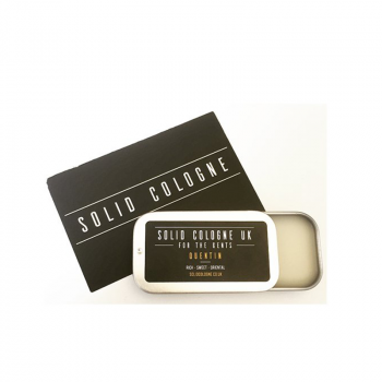 Solid Cologne - Quentin (15 ml