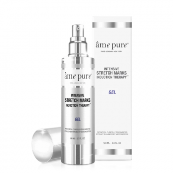 âme pure® Intensive Stretch Mark Induction Therapy™ GEL (80 ml) (made4men)