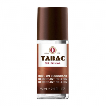 Tabac Original Deo Roll On (75 ml) (made4men)