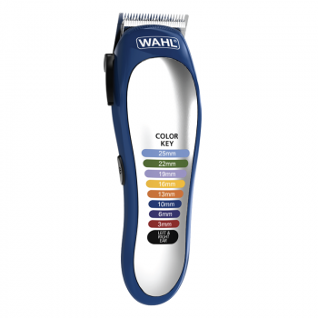 Wahl Hårtrimmer Lithium Ion ColorPro
