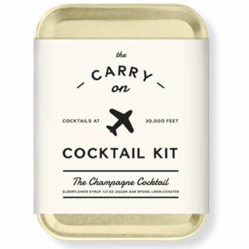 W&P Design The Champagne Cocktail Kit (2 drinks)