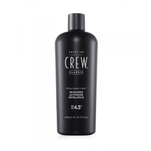 American Crew Precision Blend Developer 15 Vol. 4,5 % (450 ml)