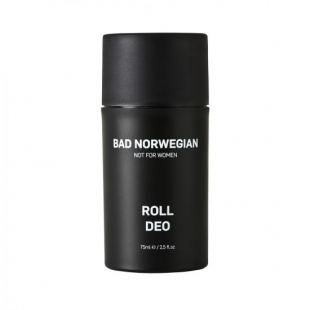 Bad Norwegian Roll Deo (75 ml) (made4men)