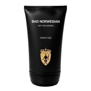 Bad Norwegian Wash Face (150 ml)