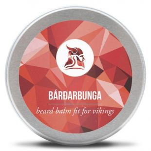 Fit for Vikings Bárðarbunga Skæg Balm