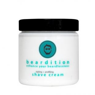 Beardition Styling + Profiling Shave Cream (118 ml)
