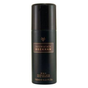David Beckham Intimately For Men Deodorant (Spray)