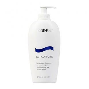 Biotherm Lait Corporel - Anti-Drying Body Lotion (400 ml)