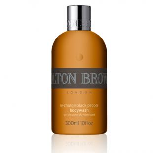 Molton Brown Black Peppercorn Bodywash (300 ml)