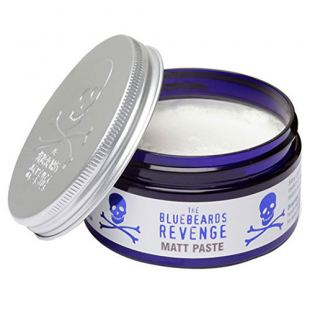 The Bluebeards Revenge Matt Paste (100 ml)