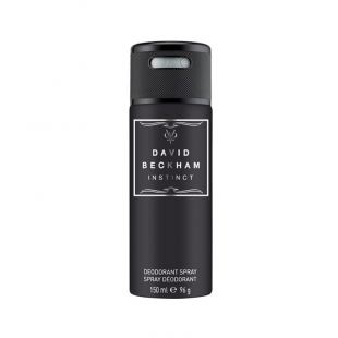 David Beckham Instinct Deodorant Spray (150 ml)