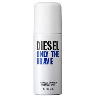 Diesel Only The Brave Deo (Spray)