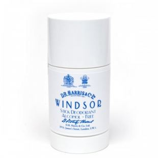 D.R. Harris & Co. Windsor Deodorant Stick (75 g)