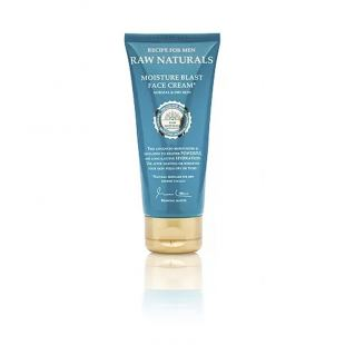 Raw Naturals Moisture Blast Face Cream (100 ml)