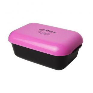 Frozzypack Madkasse (Pink)