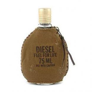 Diesel Fuel for Life (75ml)