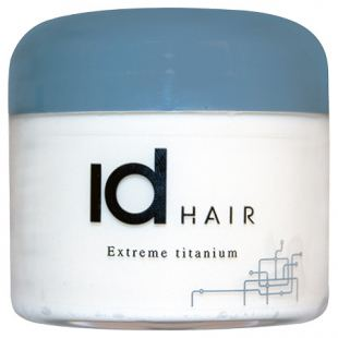 ID Hair Extreme Titanium (100 ml)