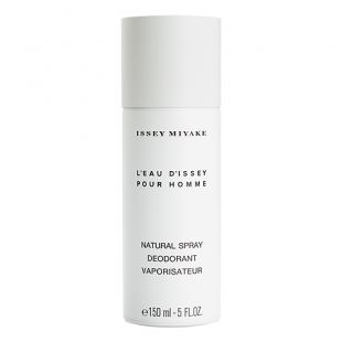 Issey Miyake L'Eau d'Issey Pour Homme Deodorant (Spray) (150 ml)