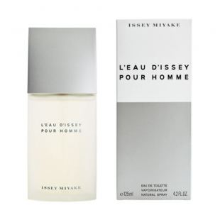 Issey Miyake L'Eau d'Issey Pour Homme EDT (125 ml)