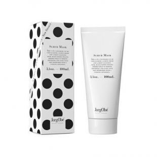 JorgObé Refreshing Scrub Mask (100 ml)