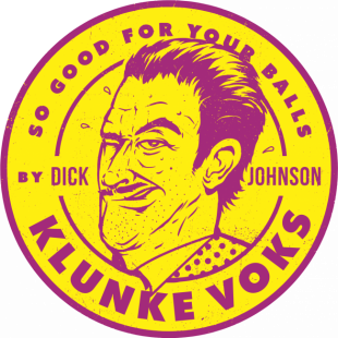 Ball WaxBy Dick Johnson (50 ml)