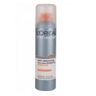 Køb L'Oreal Men Expert Shaving Gel (200 ml) for 59.95,-