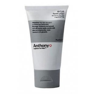 Anthony Oil Free Facial Lotion (74 ml)