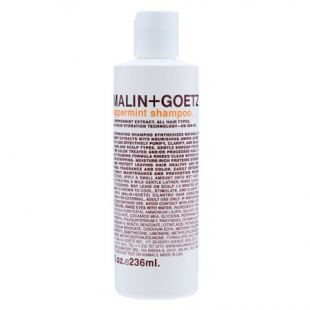 Malin+Goetz Peppermint Schampo (236 ml)