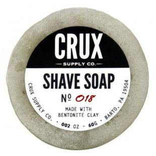 Crux Supply Co. Shave Soap (60 g)