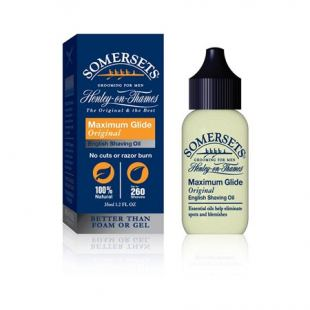 Somersets Original Rakolja (35 ml)